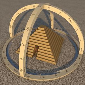 Maraya's project at Burning Man